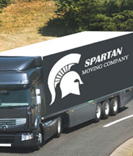 About spartan movers