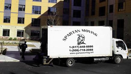 Boston Moving Service