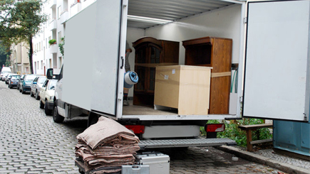 spartan moving services