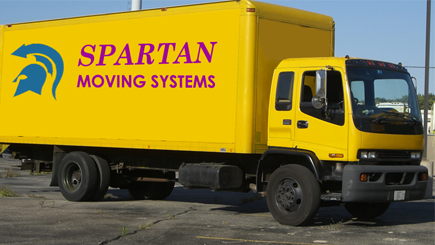 South Boston moving services